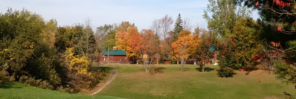 fall outdoor centre