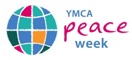 YMCA Peace Week Logo