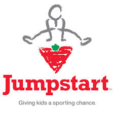 Canadian Tire Jumpstart Logo