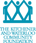 The Kitchener and Waterloo Community Foundation Logo