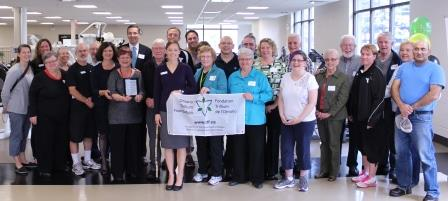 Ontario Trillium Foundation Recognition Event