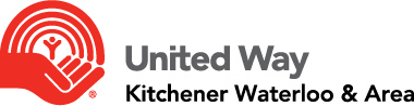 United Way of Kitchener Waterloo & Area Logo