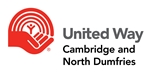 United Way of Cambridge and North Dumfries Logo