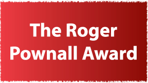 Text - The Roger Pownall Award