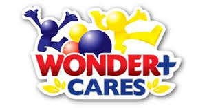 Wonder+ Cares Logo