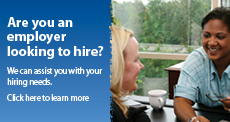 Are you an employer looking to hire?