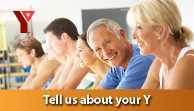 Survey - Tell Us About Your Y